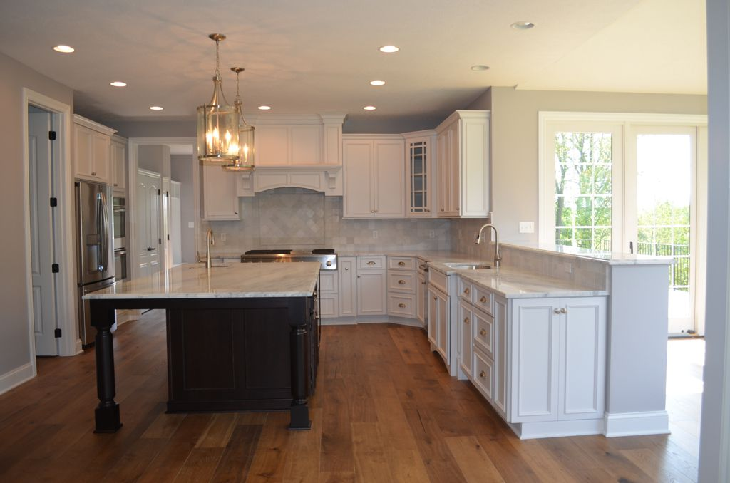 Gallery Manor House Kitchens